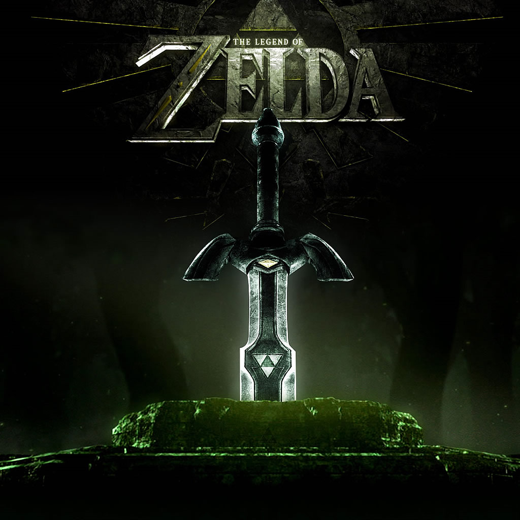 Zelda Wallpapers: Wallpaper: Zelda Hd Iphone Wallpapers
