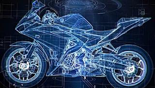 Yamaha MotoGP dan Monster Yamaha Tech 3 siap hadir dengan jubah nuansa Movistar untuk pecinta Motor.