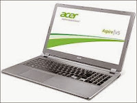 Acer Aspire V5-132 drivers for win8_7