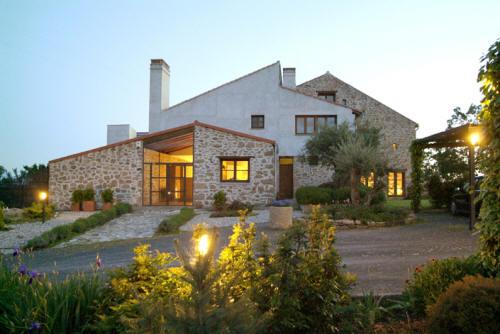 Hecho con encanto el turcal - Casas rurales con encanto en galicia ...