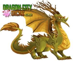 Dragão Gaia