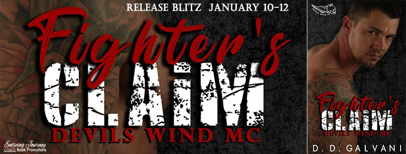 Fighter's Claim Release Blitz