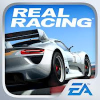 Top 10 Games for Android Smart Mobile Phones - Real Racing 3