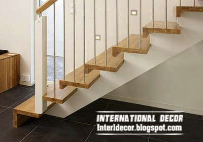 Modern Staircase Design   Interior Stairs