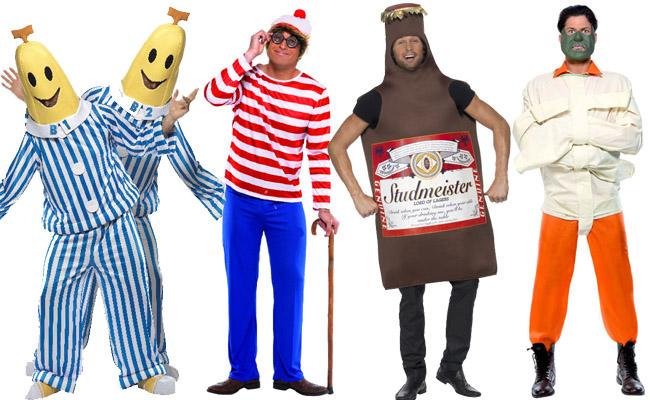ideer til kostumer