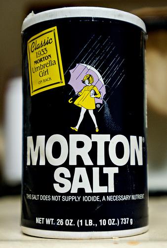 Morton Salt - Wikipedia, the free encyclopedia