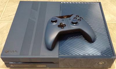 Forza 6 Xbox One Console
