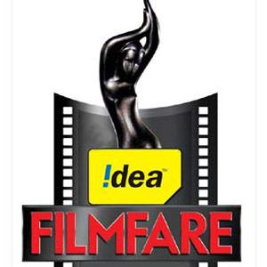 Celebrities At 58th Idea Filmfare Awards South 2011
