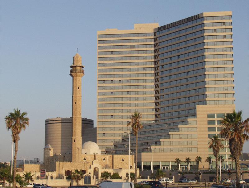 five star hotels david intercontinental tel aviv israel. Black Bedroom Furniture Sets. Home Design Ideas