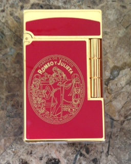 Romeo y Julieta Signature Edition