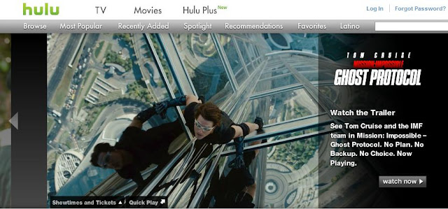Movies Online Free: Watch HULU OutSide US Using Free VPN