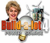 เกมส์ Build-a-Lot 4 - Power Source