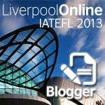 IATEFL Liverpool Online