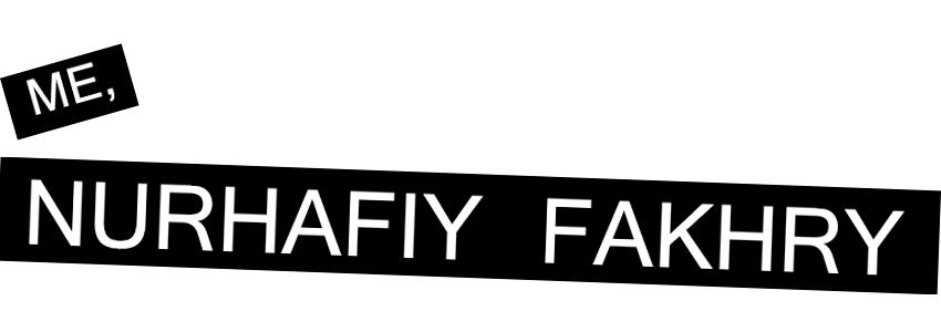 NurHafiyy Fakhry