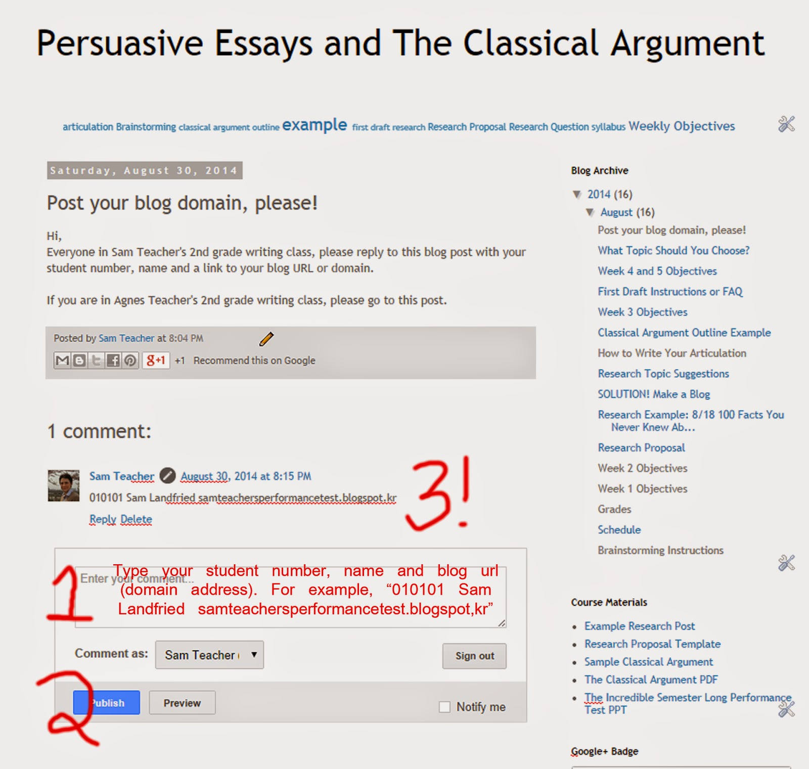 classic argument essay  · please tag or label this post as classical argument outline this is the outline for your 1st draft of your persuasive essay this is in the classical.