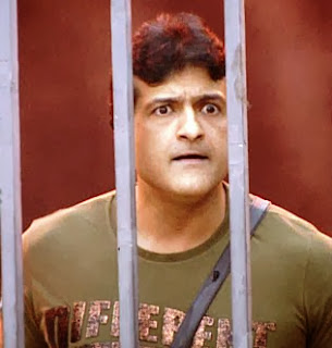 Why Armaan Kohli Honk On Face