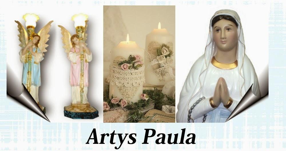 Artys paula