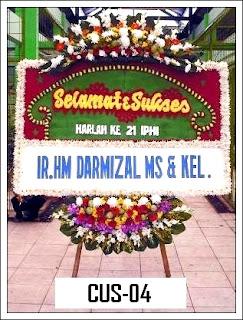HM+Darmizal