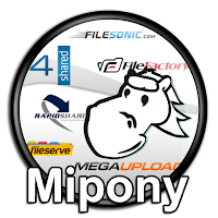 MiPONY 2.0.2