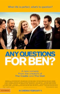 Download Filme Any Questions for Ben? – BRRip AVI 2012