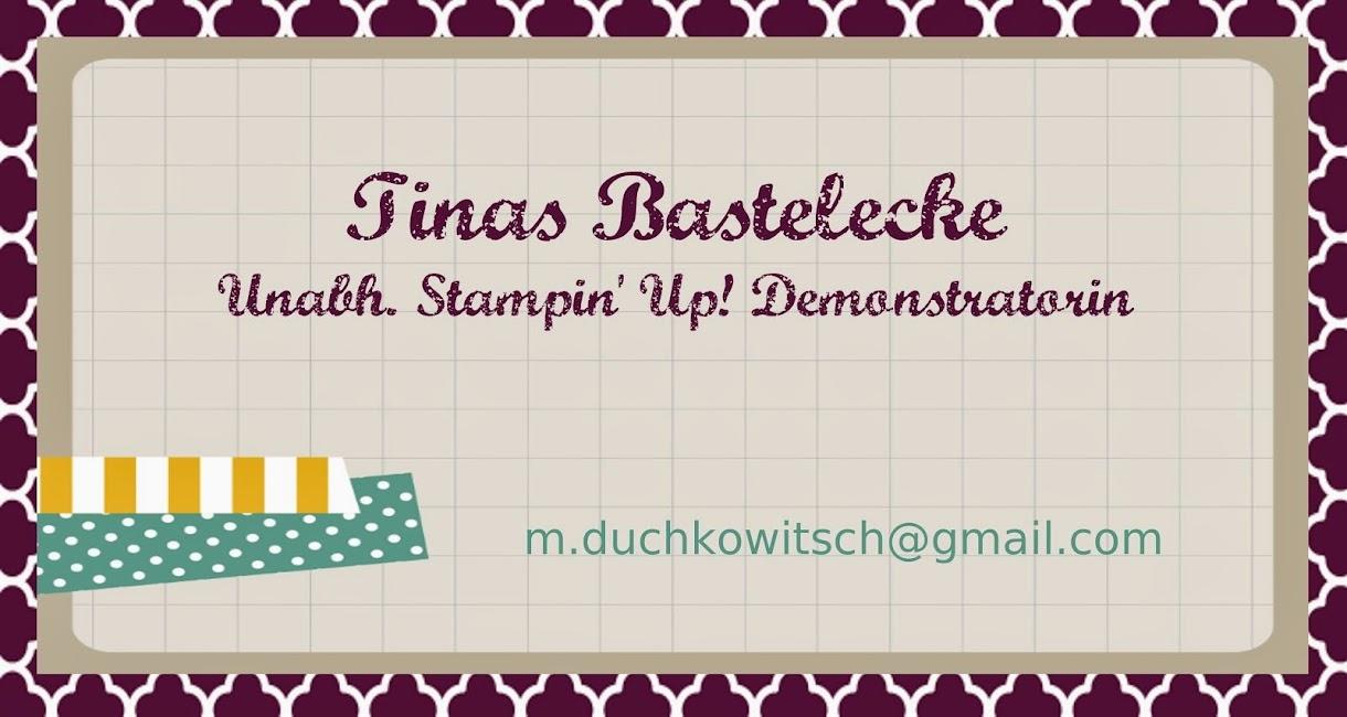 Tinas-Bastelecke