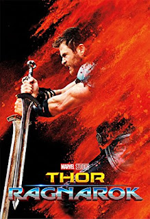 Thor: Ragnarok Legendado Online