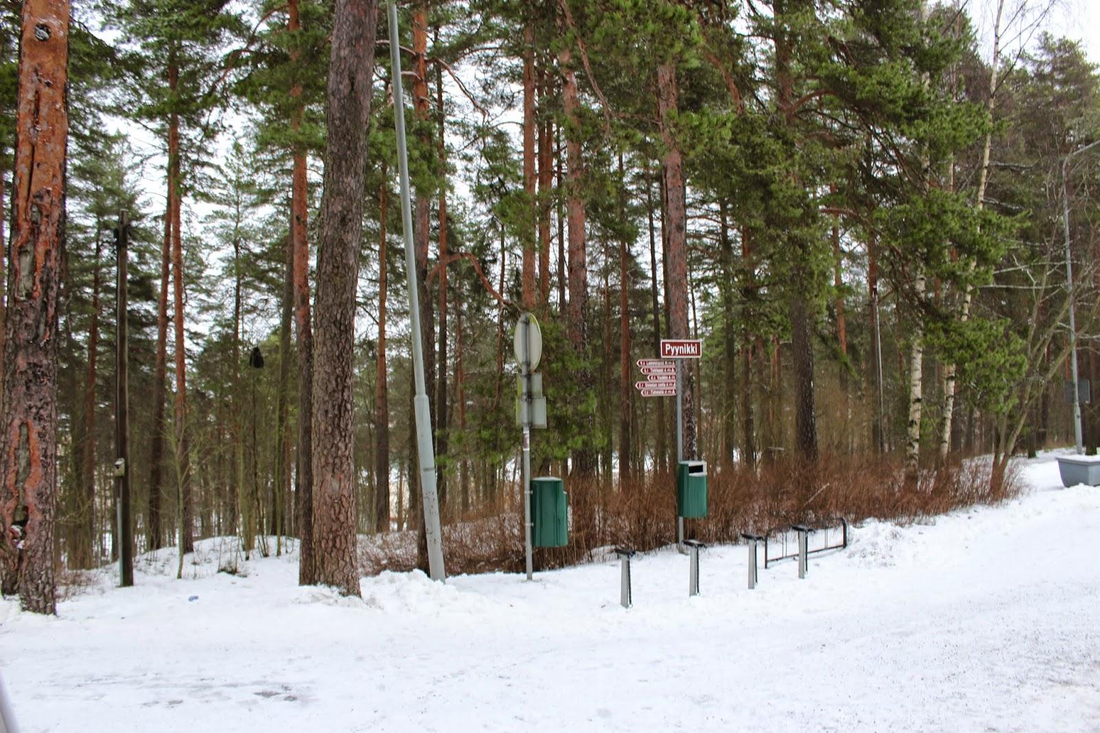 Pyynikki-Tampere