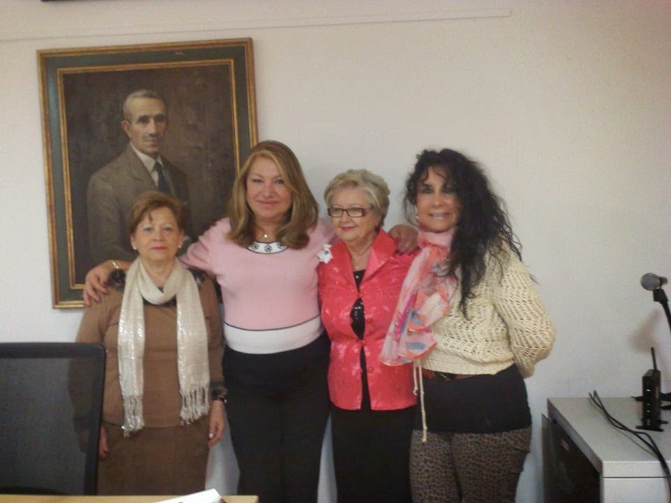 Valladolid 10 y 11  Abril 2014