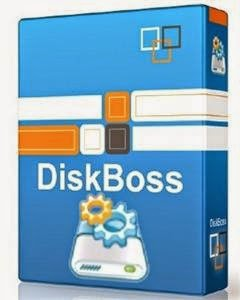 diskboss software download