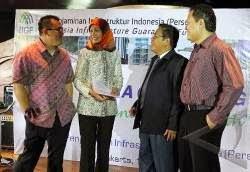 lowongan kerja penjamin infrastruktur Indonesia 2014