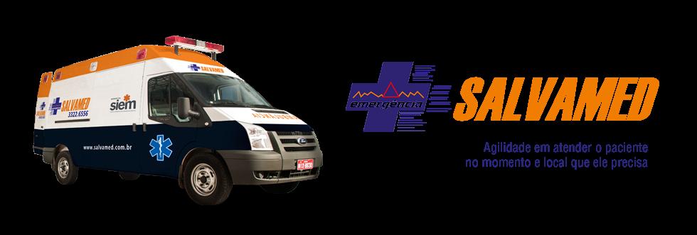 Salvamed Emergências Médicas