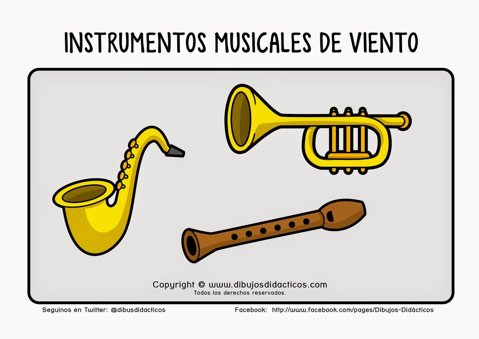 Sgblogosfera mar a jos arg eso instrumentos musicales conocemos y trabajamos - Instrumentos musicales leganes ...