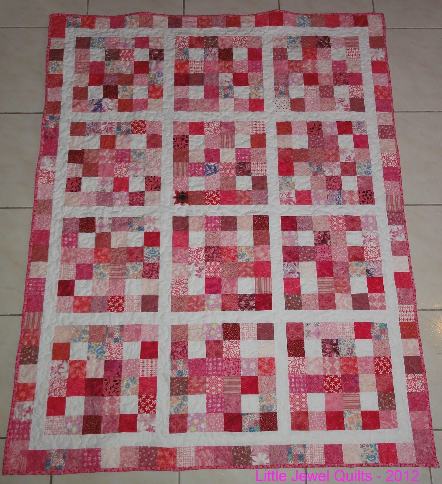 project linus quilt patterns Posts about free patterns written by project linus nevada county chapter.