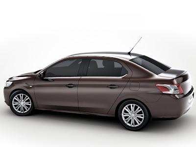 2013 Peugeot 301