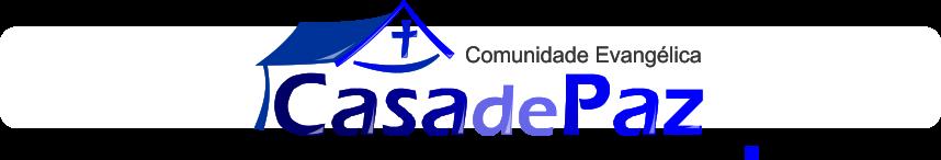 Comunidade Evangélica Casa de Paz