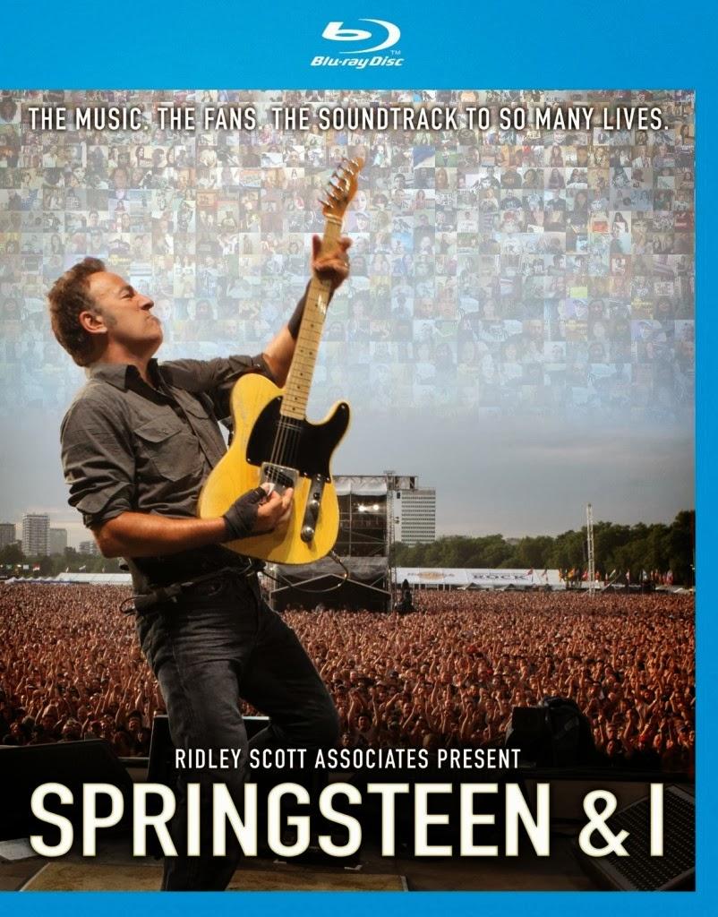 legends of springsteen 2013