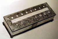 Kalkulator roda numerik