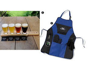 Father's Day GrillMaster Gift Set