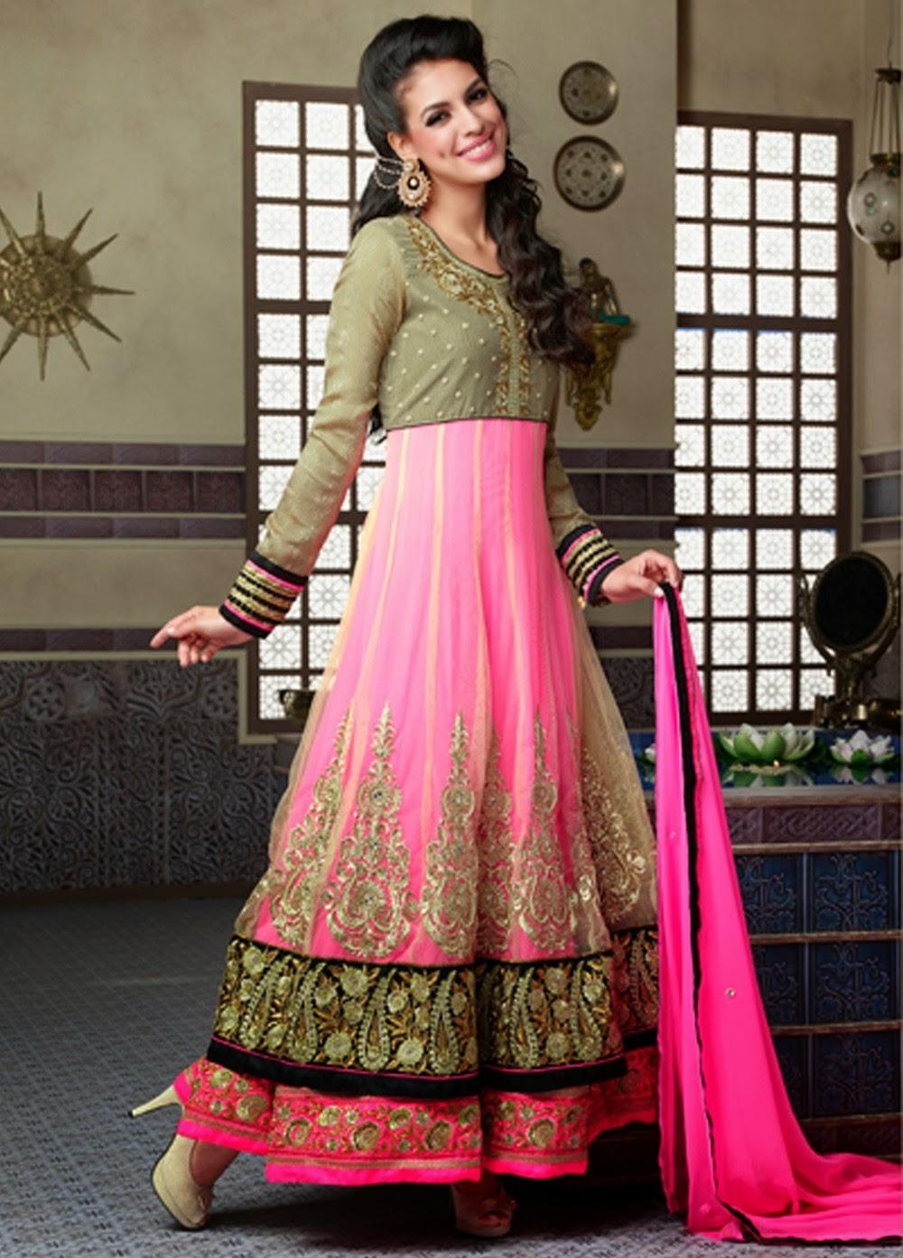 the gallery for gt indian designer bridal dresses 2013
