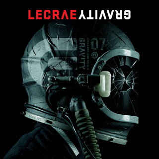 "Lecrae's 2012 album ""Gravity"" Album artwork image"