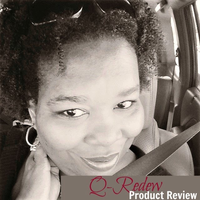 Product Review - Q-Redew Hand-Held Hair Steamer
