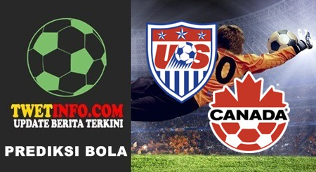 Prediksi United States U23 vs Canada U23