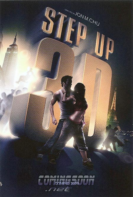 All 50 Songs from the Step Up 3D Soundtrack