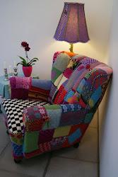 """""""Tekstil i det offentlige rum"""""""