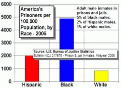 hispanics in the prison system essay African american women in the prison system essay by brighteyes70746 african american women in the prison system blacks and hispanics constitute the.