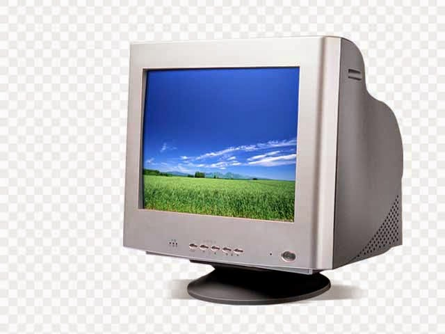 China CRT Display Industry