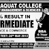 Liaquat College Of Management Sciences Admissions Karachi BBA MBA 2013