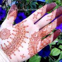 henna safety
