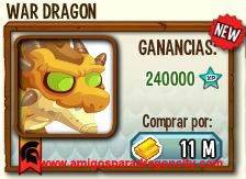 Elementos Y Nuevos Dragones De Dragon City | Amigos Para Dragon City