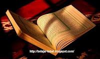 Ciri Orang Beriman Saat Membaca Al-Quran